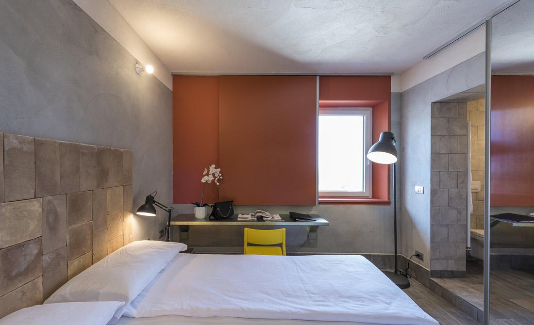 Hotel San Daniele Del Friuli Our Rooms