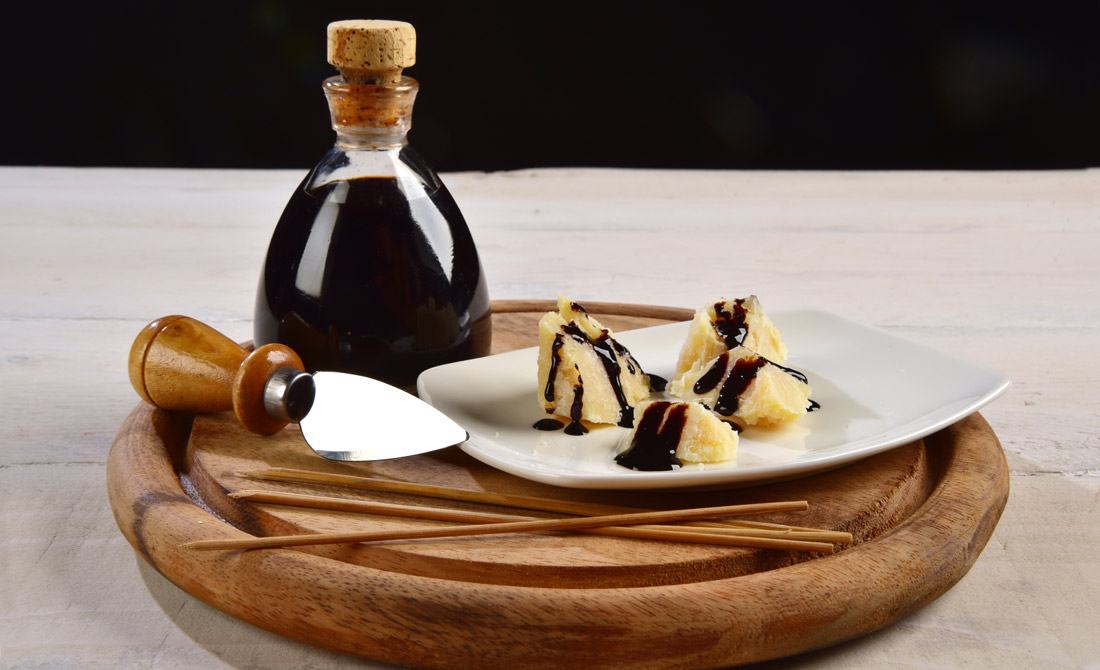 Balsamic Vinegar Experience